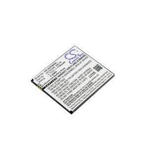 Archos A50D Neon batteri (1750 mAh, Sort)