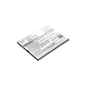 Archos P336688 batteri (3400 mAh, Sort)