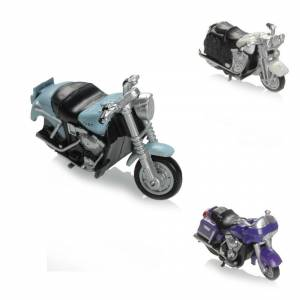 Booster Mini Motorbike Toy