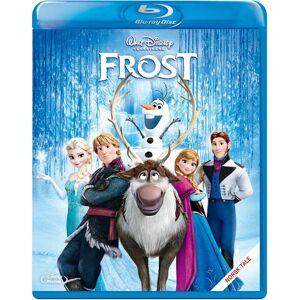 Disney Frost Blu-Ray