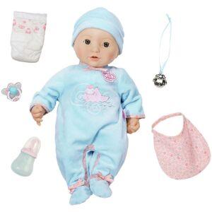 Baby Annabell Dukke Bror