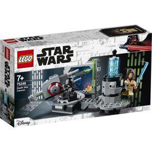 Lego Star Wars 75246 Dødsstjerne-kanon