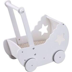 Kids Concept Dukkevogn, Star