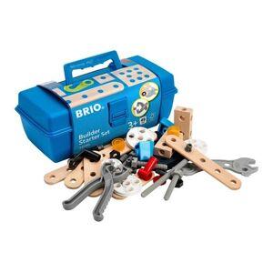 Brio Builder, Startersett 48 deler