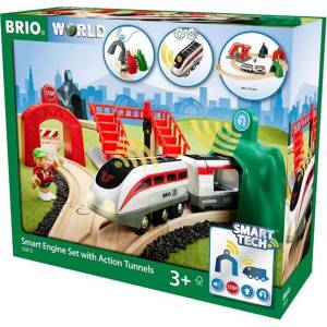 Brio Smart Tech Togbane