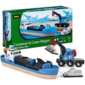 Brio Containerskip