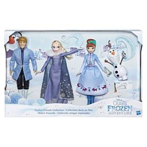 Disney Holiday Special Collection Pack, Disney Frozen (Z000084017)