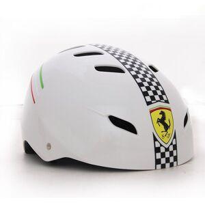 Acer Skatehjälm, Ferrari, Vit (Z000074838)