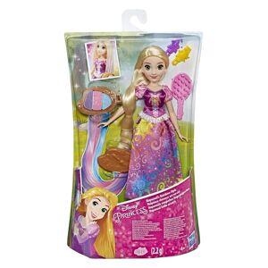 Disney Princess Rainbow Styles Rapunzel, Hair Play Doll (Z000160814)