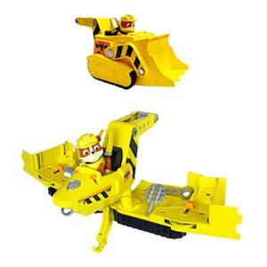 Flip and Fly, Rubble, Paw Patrol (Z000102517)