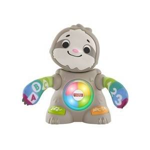 Fisher Price Linkimals Smooth Moves Sloth SE