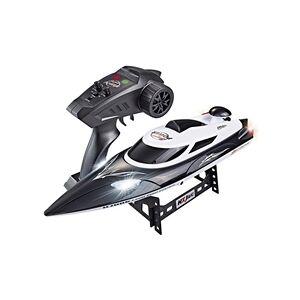 Gear4Play Nitro Speed Black 30km/h