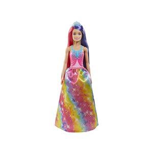 Barbie Dreamtopia Fantasy Doll Princess GTF37