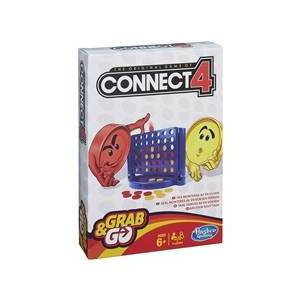 Hasbro Connect 4 Grab & Go