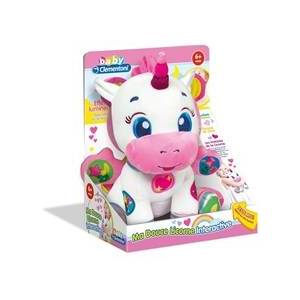 Clementoni Baby Unicorn SE+FI