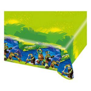 Amscan Bordsduk Ninja Turtles