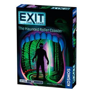 Brädspel.se / Spilbraet EXIT: The Haunted Rollercoaster Spel
