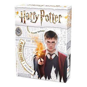 Brädspel.se / Spilbraet Harry Potter Kortspel - Engelska