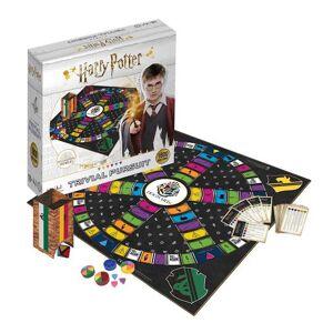 Brädspel.se / Spilbraet Harry Potter Trivial Pursuit Ultimate Edition