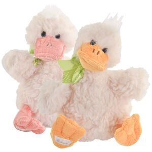 Happy Quacky Brothers, 20 cm, Gosedjur Anka