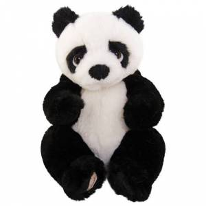 Panda Baby Jie Jie, 20 cm, Gosedjur Panda