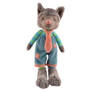 Wolfy, 25 cm, Mjuksdjur Varg