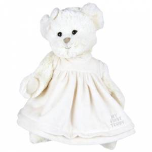 Theodora - My First Teddy, 30 cm, Baby Mjukisdjur