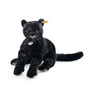 Ahead Steiff Nero Dinglis Panther svart, 40 cm