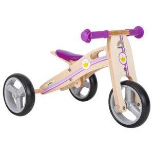 star Trademarks BIKESTAR® Springcykel 7 Little princess