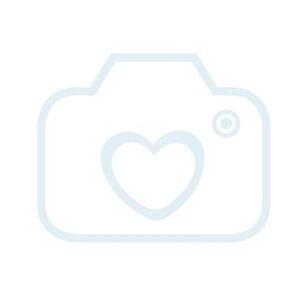 bikestar STAR-SCOOTER® XXL City Sparkcykel 205mm svart/grön