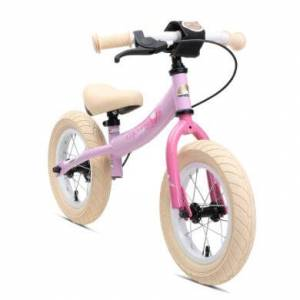 bikestar Springcykel 12, Rosa Bird