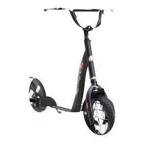 bikestar Premium Sparkcykel 10 mattsvart