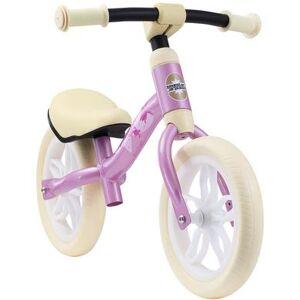 bikestar Springcykel 10 rosa