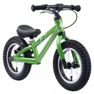 bikestar Mountain Springcykel 12 Blå