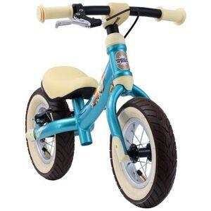 bikestar Springcykel 10 turkos