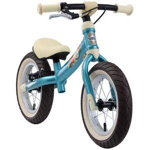 bikestar Springcykel 12 mörkblå