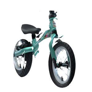 bikestar Springcykel 12 Petrol