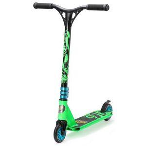 bikestar STAR-SCOOTER® Freestyle Mini Action grön