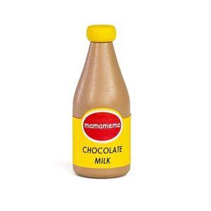 MaMaMeMo Lekmat - Chokladmjölk i flaska