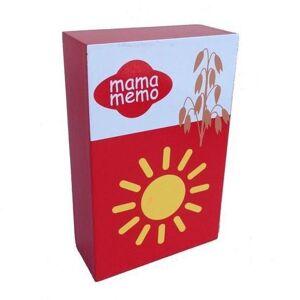 MaMaMeMo Lekmat - Havregryn paket