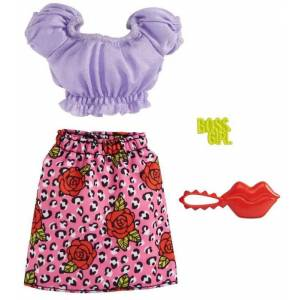 Barbie Complete Looks Kjol och Topp