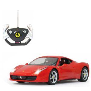 Jamara Radiostyrd Bil Ferrari 458 Italia 1:14 - 40 MHz