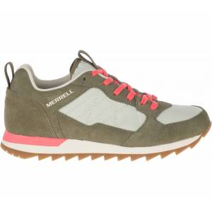 Merrell Alpine Sneaker Dam Vandringskängor EU 41 - UK 7,5