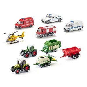 Traktorer SIKU 5/FP