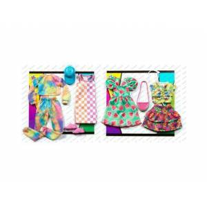 Barbie Dockkläder BARBIE 2set