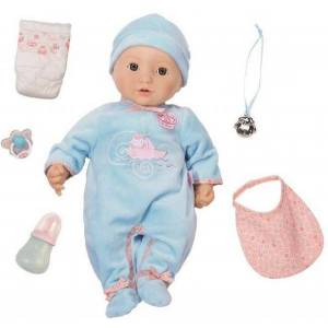 Baby Annabell Brother Doll - Baby Annabelle Dolls 794654