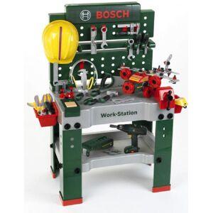 Bosch Arbetsbänk Deluxe - Bosch verktyg och verktygsbänk 8485