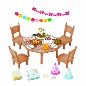 Sylvanian Families Sylvanian familjer Party Set