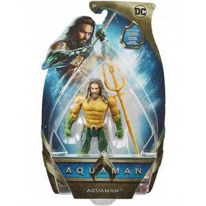 Aquaman rörlig figur