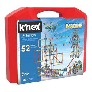 K'Nex, 35013 25th Anniversary Ultimate Builders Case